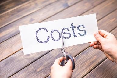 eBay cost cut