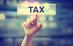 ebay custom tax